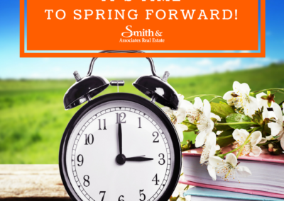 Spring Forward Sample